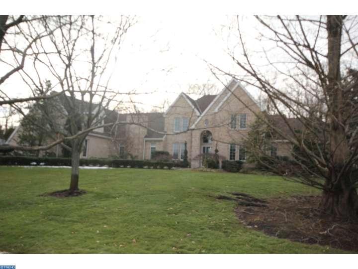 6 Rosewood Terrace, Hamilton Township, NJ 08620