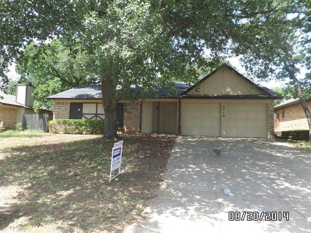 5716  Cedar Ridge Drive, Arlington, TX 76017