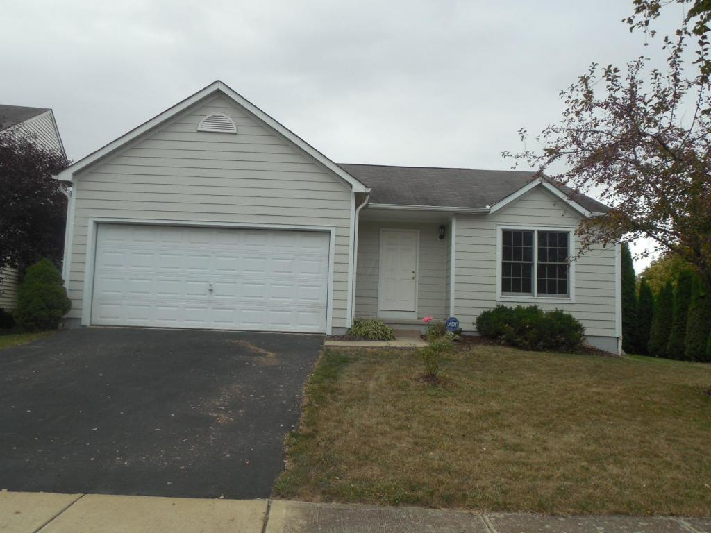2673 Whimswillow Drive, Columbus, OH 43207
