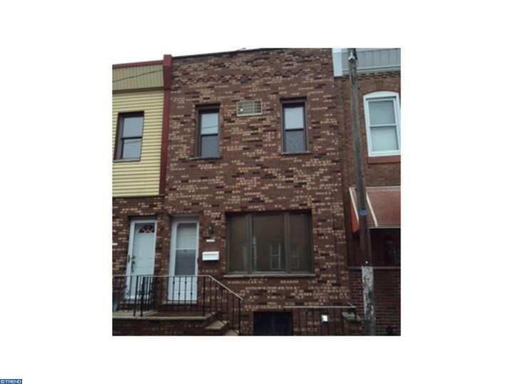 2417 S Clarion St, Philadelphia, PA 19148