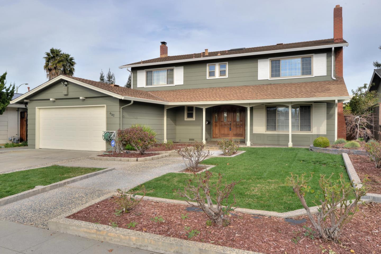 4182 Cherry Ave, San Jose, CA 95118