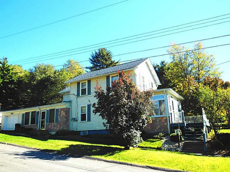 28 Hastings Street, Brookville Area School District, PA 15825