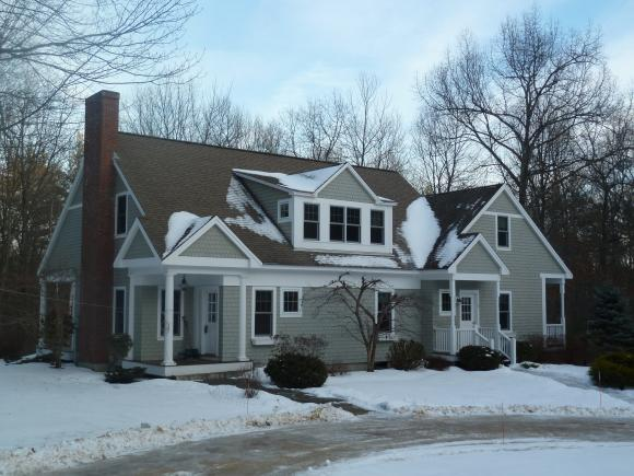 11 Pine Top, Amherst, NH 03031