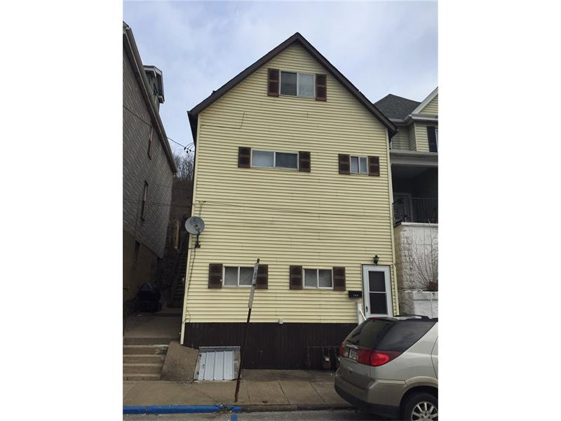148 State St, Wilmerding, PA 15148