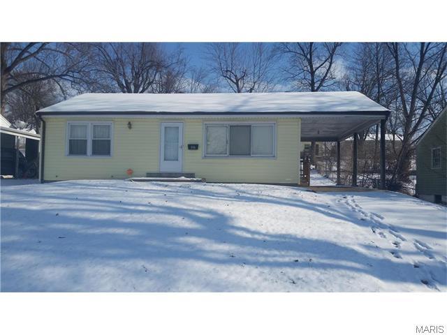 22 Westdell, St Louis, MO 63136