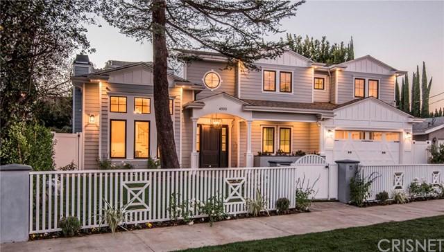 4555 Cedros Avenue, Sherman Oaks, CA 91403