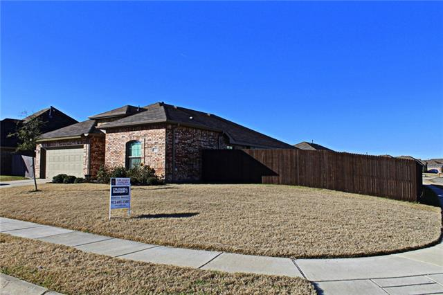 3213  Rocking Hills Trail, Forney, TX 75126