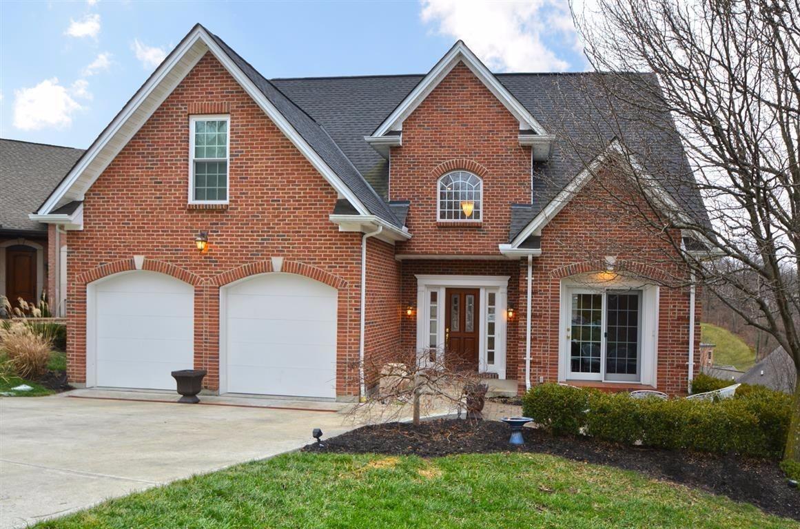 3046 Spencer Hill Lane, Cincinnati, OH 45226