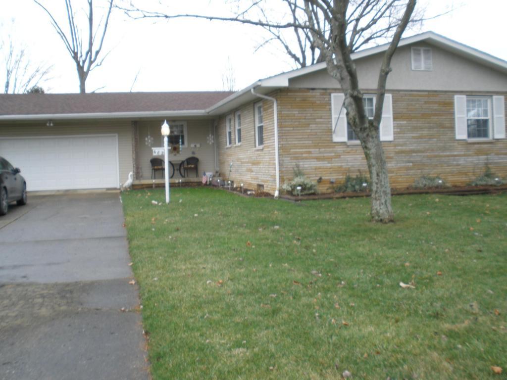 682 Bernhard Road, Columbus, OH 43213