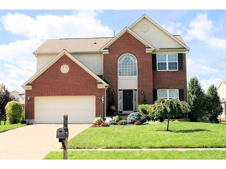 8437 Sea Mist Court, West Chester, OH 45069