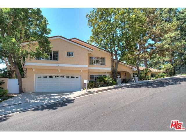 9472 Rembert Ln, Beverly Hills, CA 90210