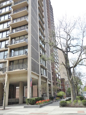 1400 North State Parkway, Chicago, IL 60610