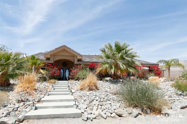 23505 Rudder Row Road, Desert Hot Springs, CA 92241