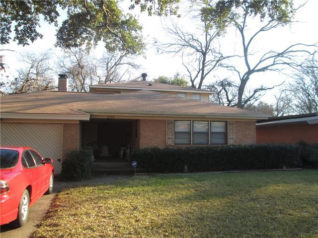 6744  Patrick Drive, Dallas, TX 75214