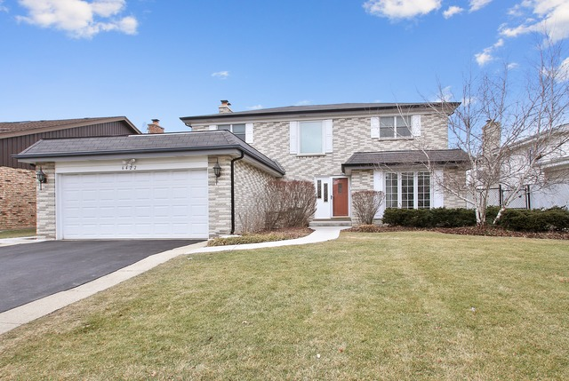 6422 Hoffman Terrace, Morton Grove, IL 60053
