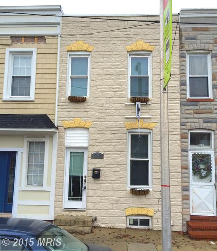 518 Highland Avenue, Baltimore, MD 21224