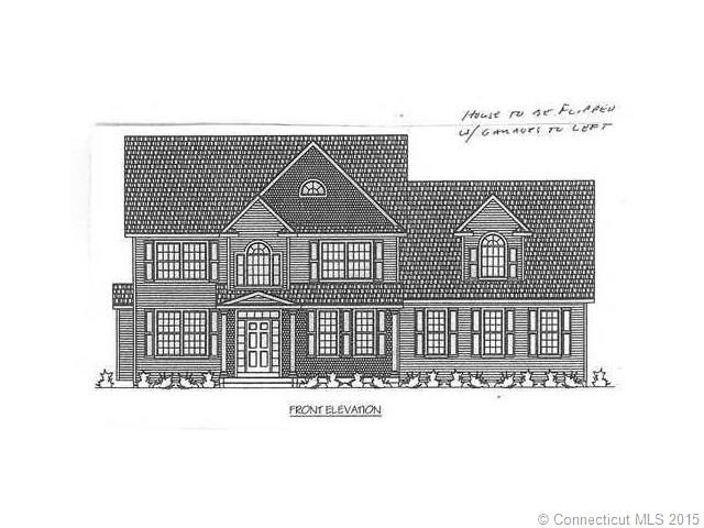 Lot 1  Hitching Post Ln, Somers, CT 06071
