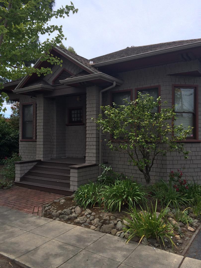 1219 Arguello St, Redwood City, CA 94063