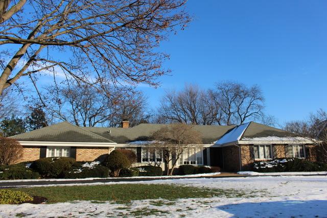 1331 Laurie Lane, Burr Ridge, IL 60527