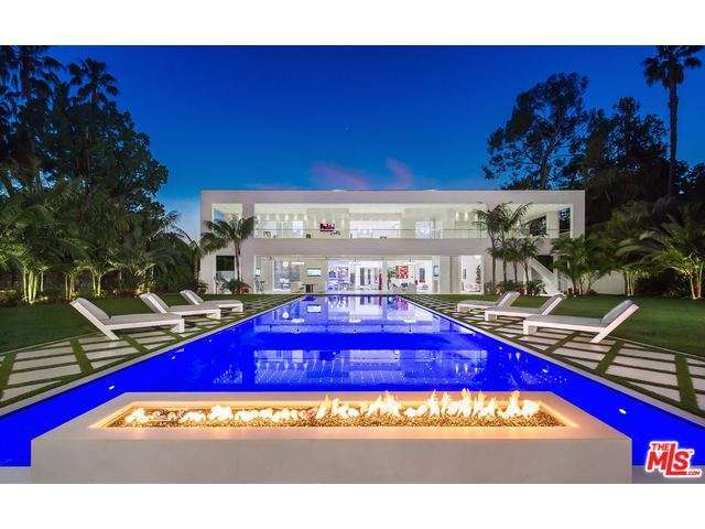 916 Oxford Way, Beverly Hills, CA 90210