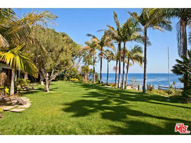 28838 Cliffside Dr, Malibu, CA 90265