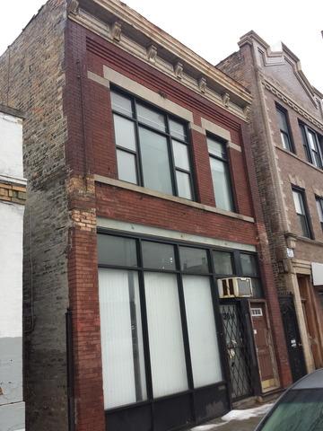 3611 West North Avenue, Chicago, IL 60647