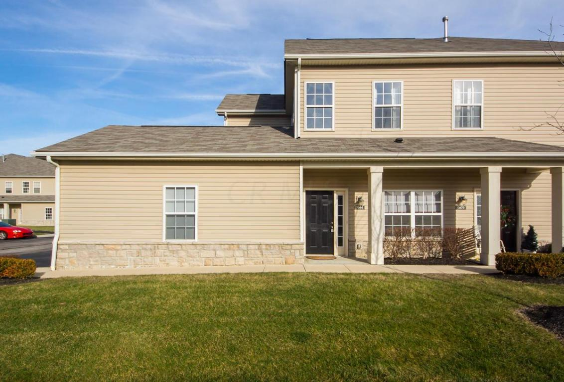 9066 Scenic View Circle, Columbus, OH 43240