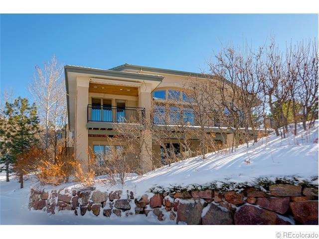 2903 Fairway View Court, Castle Rock, CO 80108