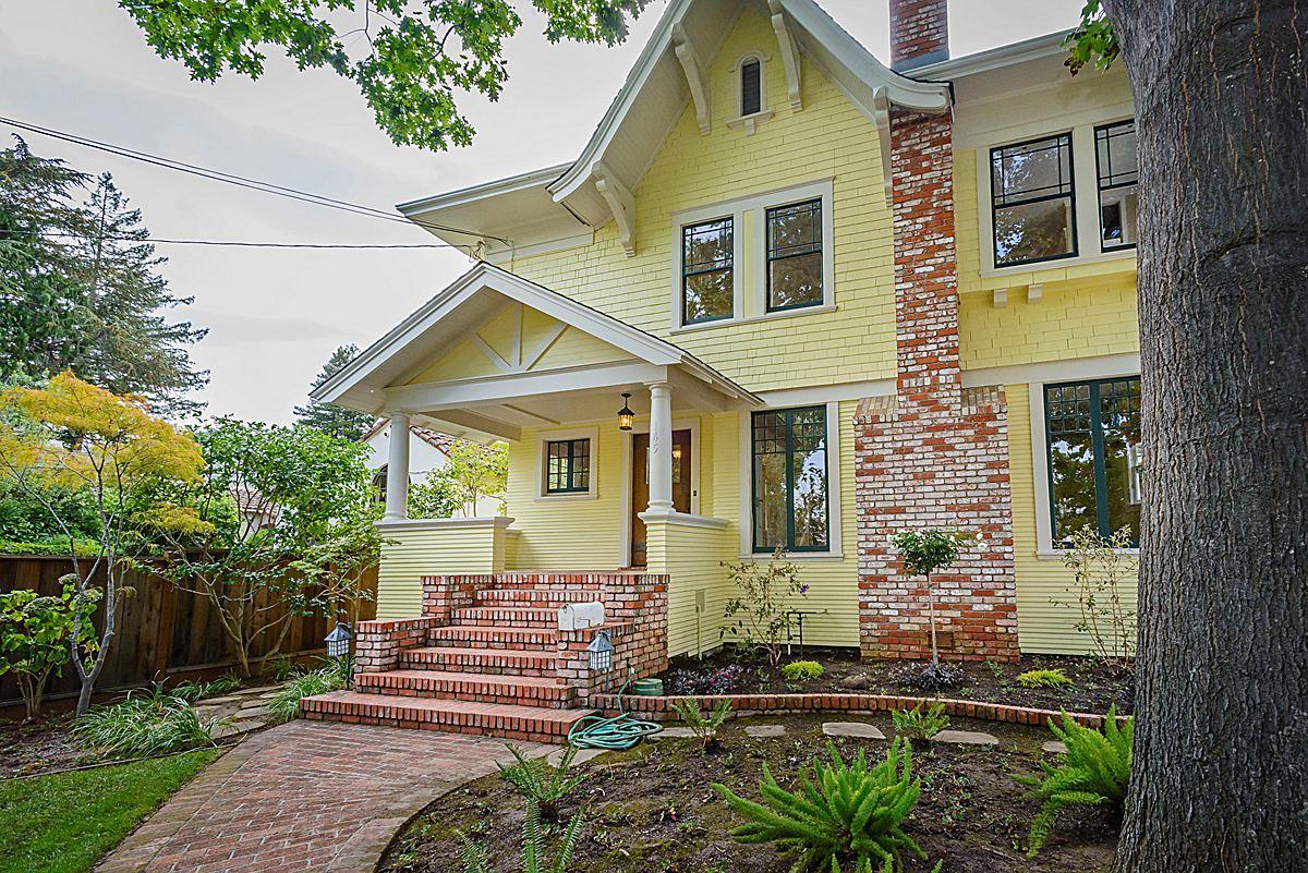 145 Warren Rd, San Mateo, CA 94401