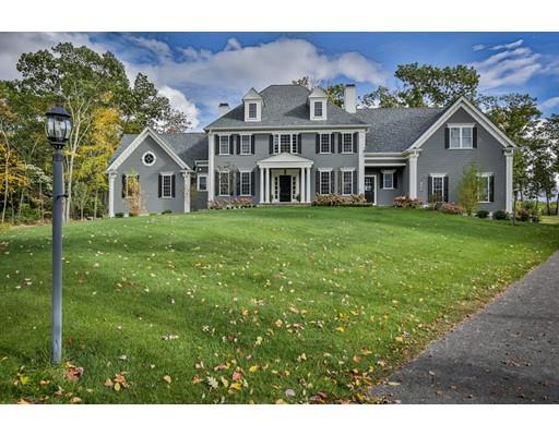 73 Mill Pond Road, Bolton, MA 01740
