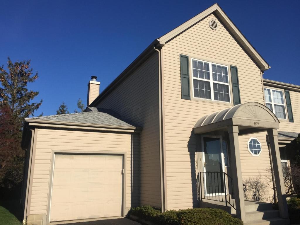 1819 Bennigan Drive, Hilliard, OH 43026