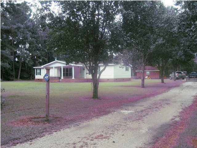 704 Feathers Lane, Jamestown, SC 29453