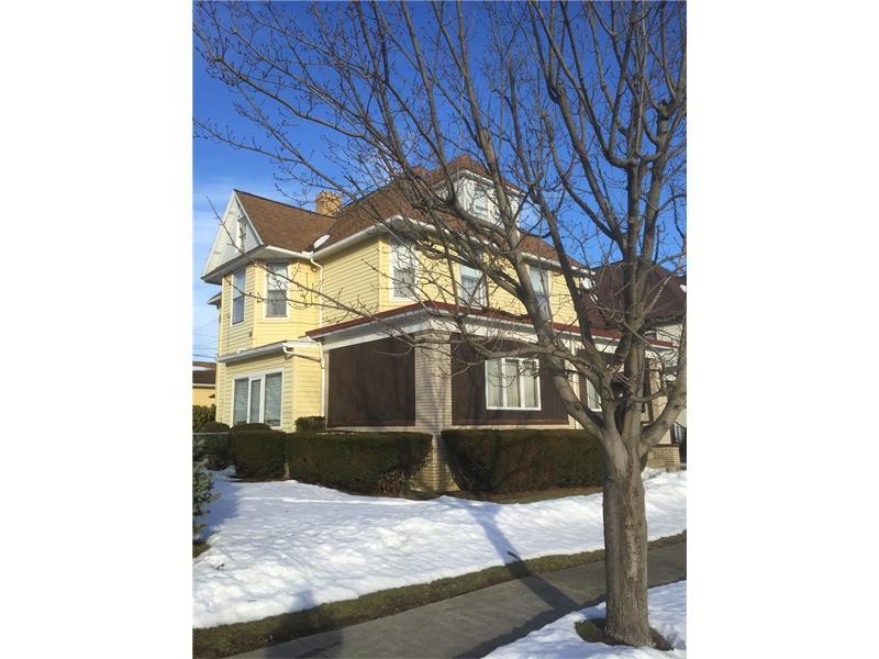 614 Arthur Avenue, Scottdale, PA 15683