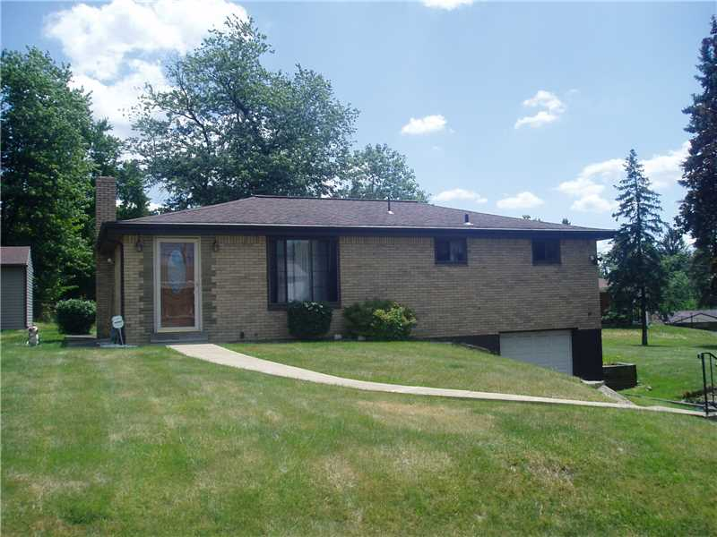 100 Rosecliff Dr., Ross Twp, PA 15209