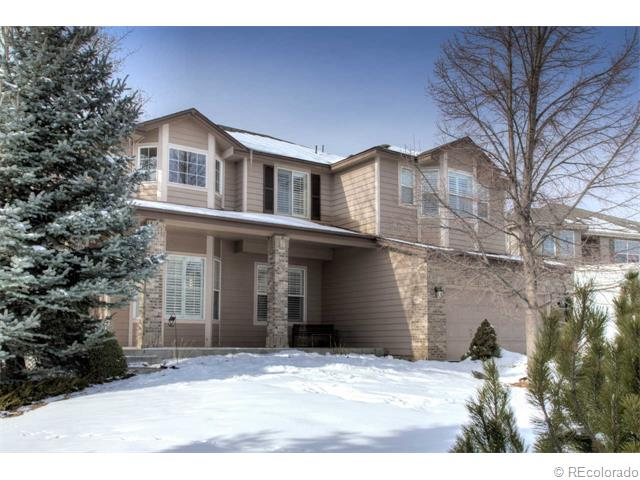 6185 South Jericho Court, Centennial, CO 80016
