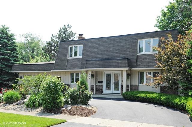 670 Constance Lane, Deerfield, IL 60015