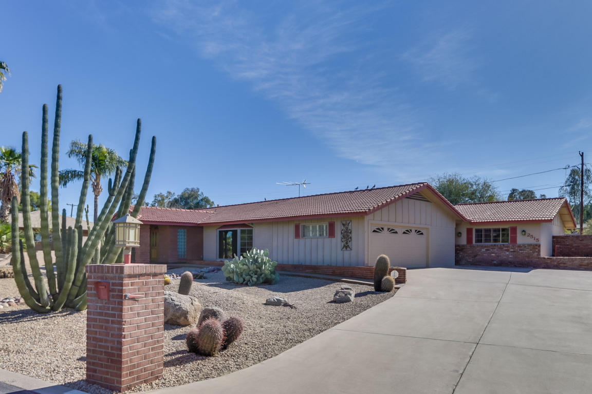 2515 N 57th Street, Scottsdale, AZ 85257