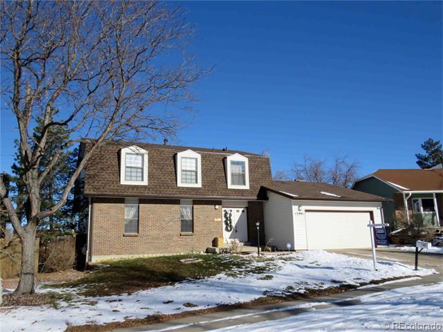 17991 East Belleview Place, Centennial, CO 80015