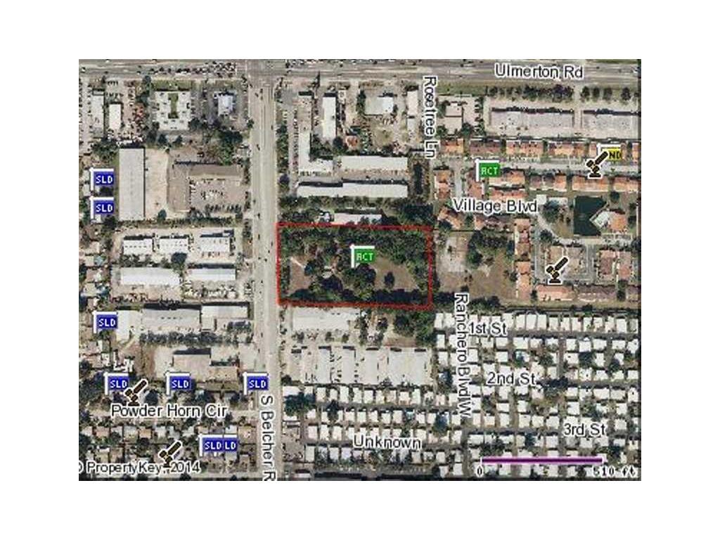 13101 Belcher Rd S, Largo, FL 33773