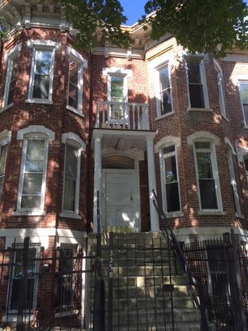 3358 South Prairie Avenue, Chicago, IL 60616