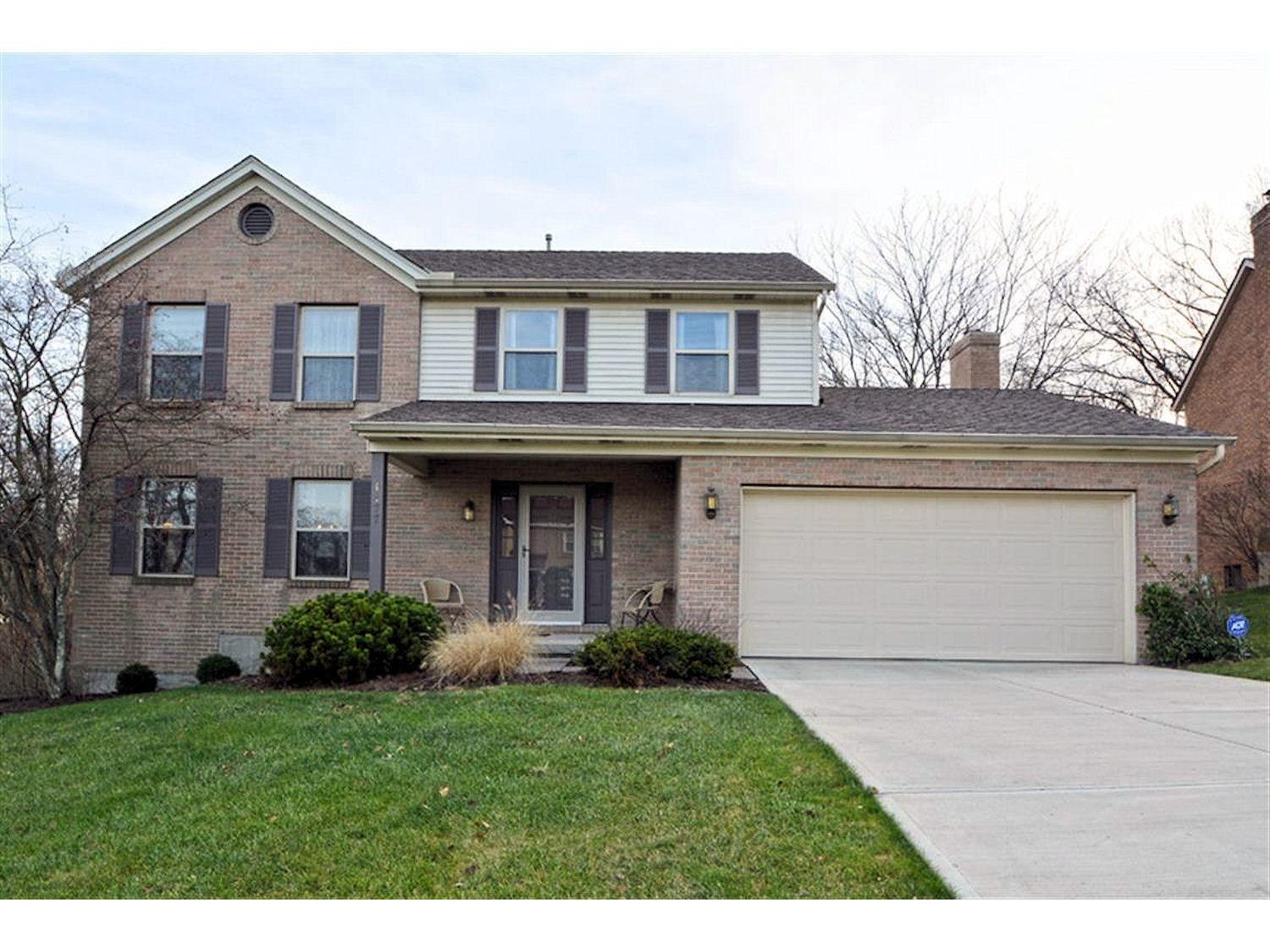 4477 Oakville Drive, Green Twp, OH 45211