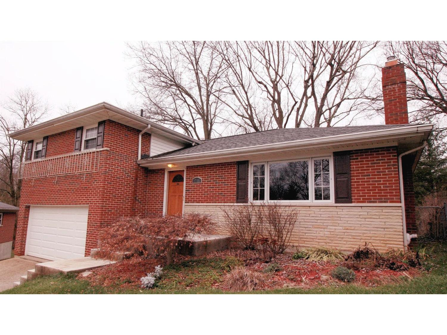 1715 Friartuck Lane, Anderson Twp, OH 45230