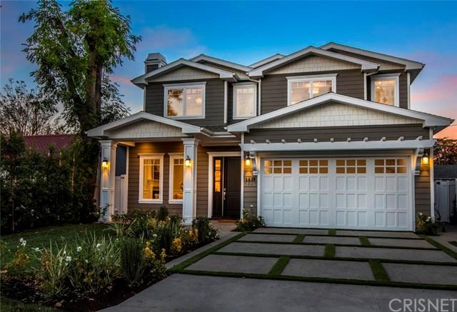 13239 Hesby Street, Sherman Oaks, CA 91423