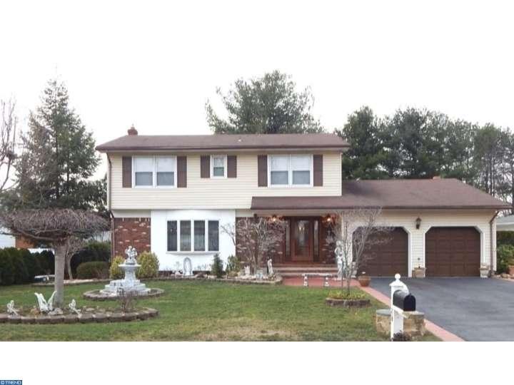 26 Moro Drive, Hamilton Township, NJ 08619