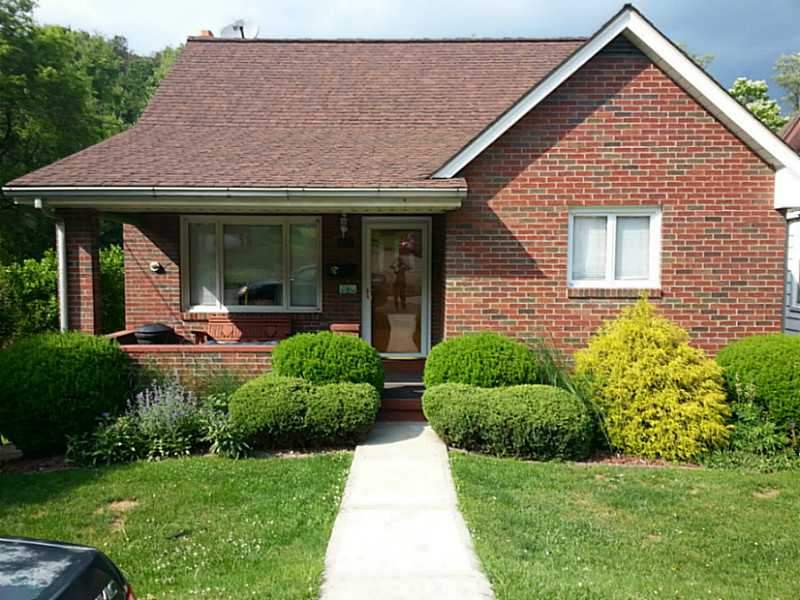 124 Whitestown, Twp Of But Nw, PA 16045