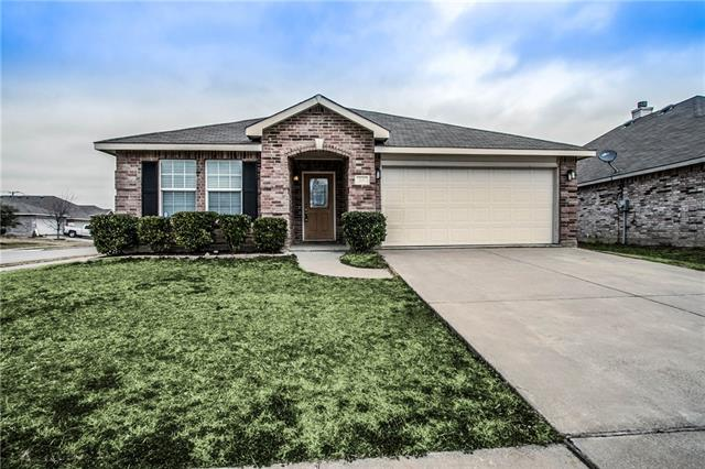 201  Weber River Trail, Fort Worth, TX 76140