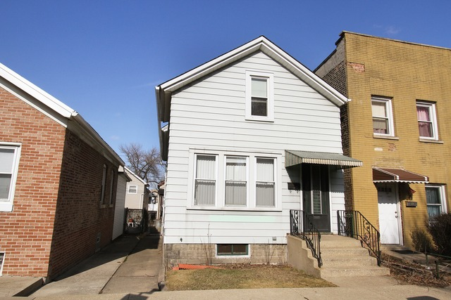 1642 West 33rd Street, Chicago, IL 60608