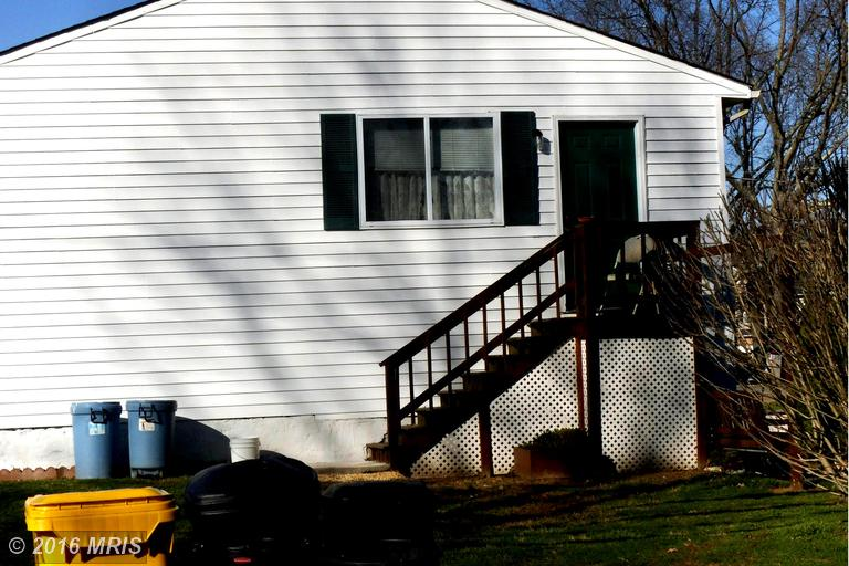 116 W. Earleigh Heights Road, Severna Park, MD 21146