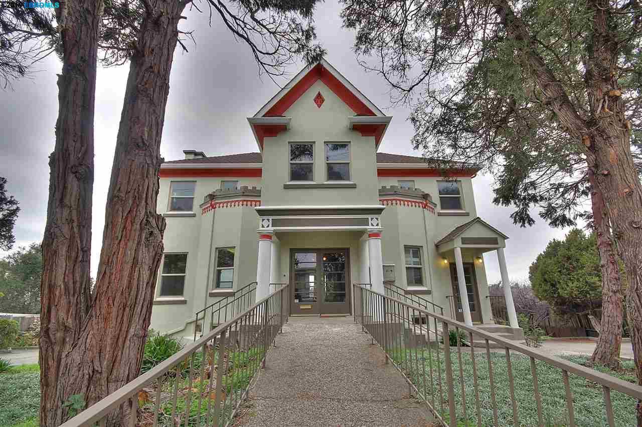 609 Kearney St, El Cerrito, CA 94530