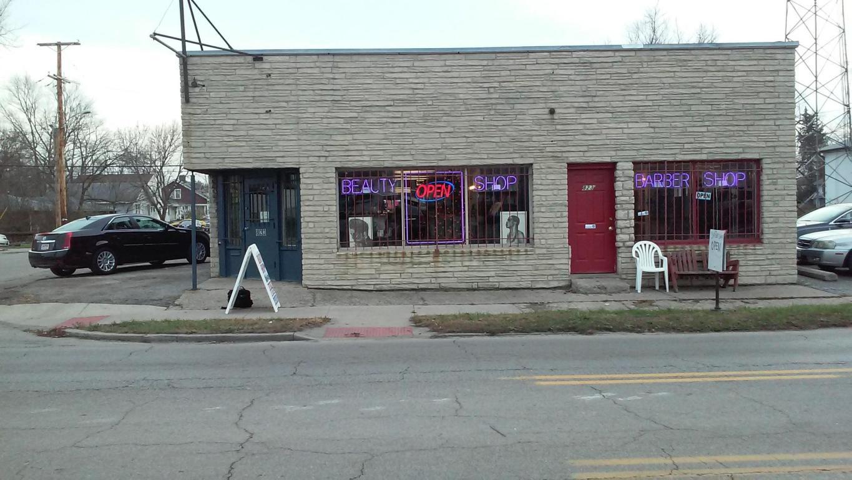 823 E Hudson Street, Columbus, OH 43211